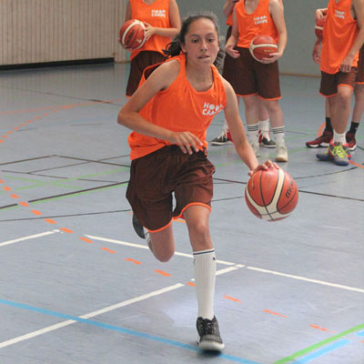 Basketball NRW